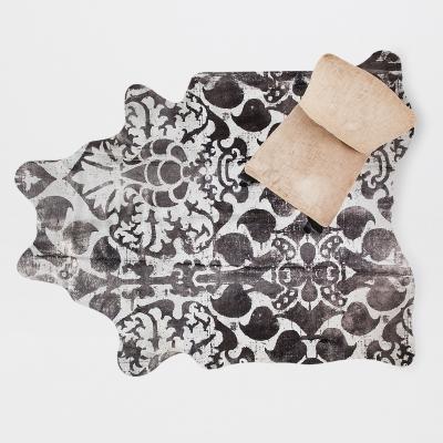 Stile Hygge tappeto di Zara Home