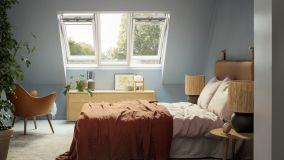 Lucernario e finestre per tetti: quando la luce viene dall'alto, differenze e caratteristiche