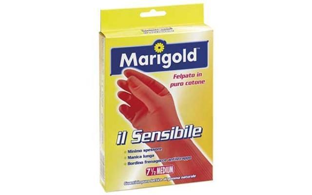 Guanti Marigold Il Sensibile di Vileda