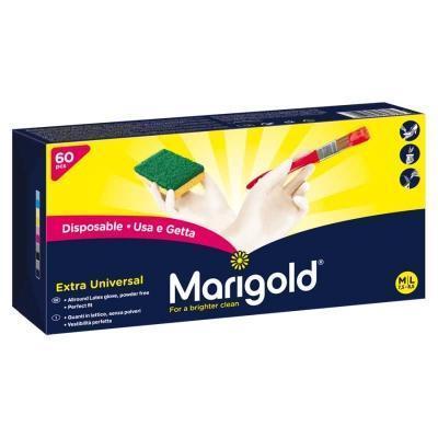 Guanti impermeabili Marigold Extra Universal di Vileda