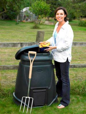 Come fare il compost a casa