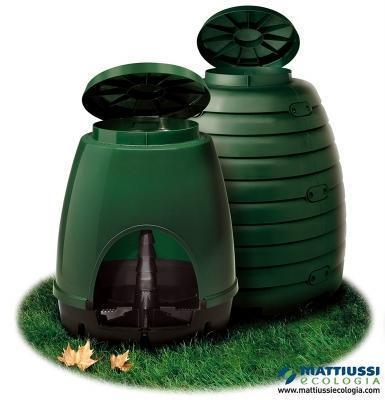 Composter aeratore manuale su Amazon