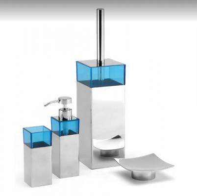 Accessori per bagno, collezione Bedy di IBB