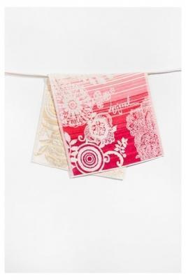 Asciugamani bagno Essential di Desigual