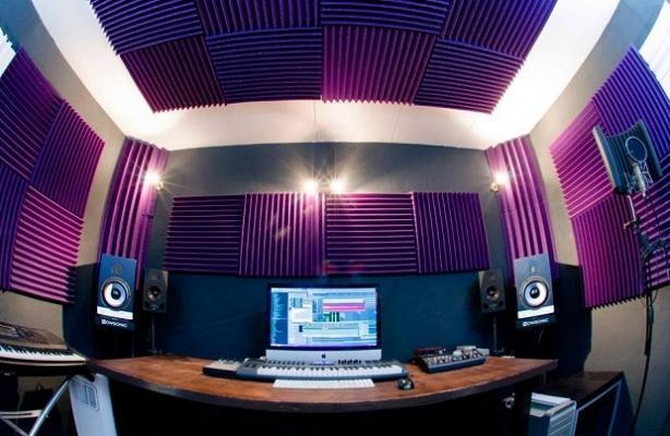 Trattamento acustico pareti di Masacoustics