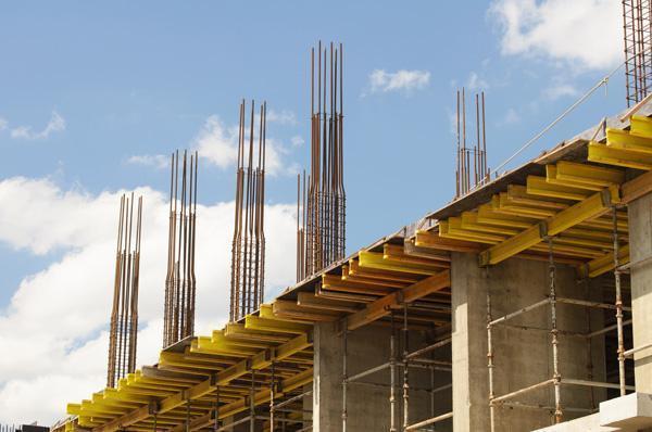 Opere edili nuova costruzione