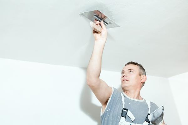 Opere edili manutenzione ordinaria