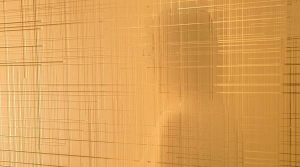 Pannello in vetro temperato di DecorGem®