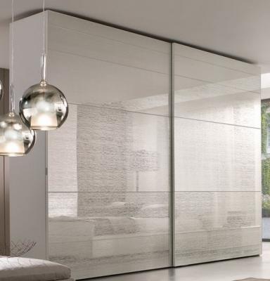 Mobili in vetro: Omnidecor, armadio