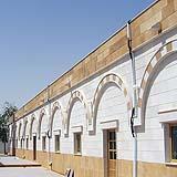 Mattoni Siporex,  Moschea