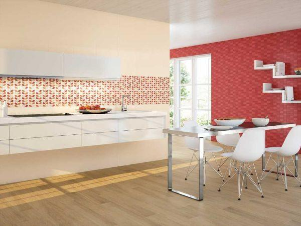 Beautiful Pareti Cucina Colorate Photos - Home Interior Ideas ...