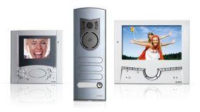 Videocitofono e citofono