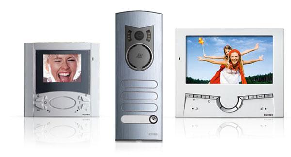 Schema Elettrico Elvox 938a : Videocitofono e citofono