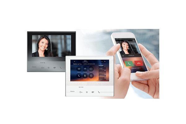 Videocitofoni wireless Bticino su CampoElettrico.it