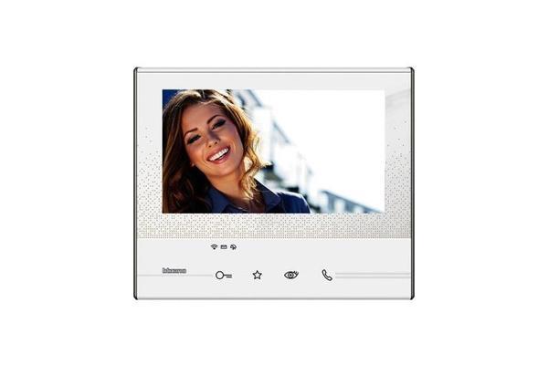 Videocitofono e citofono for Videocitofono bticino prezzi