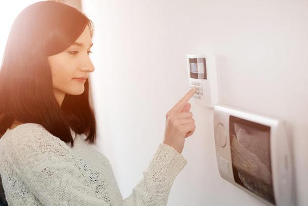 Sistema touch per i nuovi videocitofoni