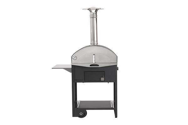 Il forno a legna - Temperatura forno a legna pizza ...