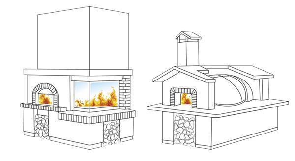Il forno a legna - Forno a legna in casa ...