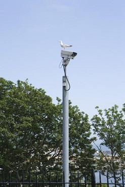 Bonus sicurezza: impianto di videosorveglianza