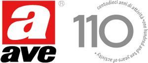 Logo azienda AVE