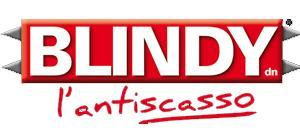 Blindy l'antiscasso