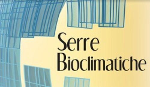 Serre bioclimatiche