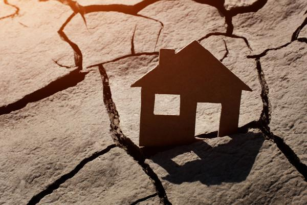 Piano Casa adeguamento sismico