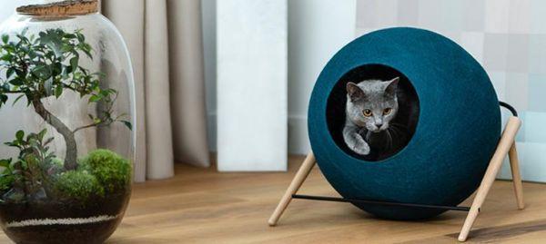 Cuccia gatto La Ball di Meyou Paris