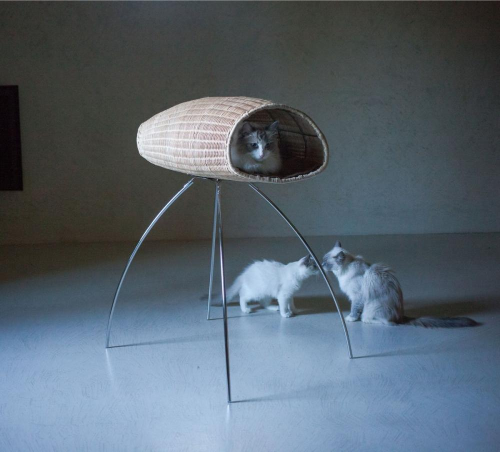 Cucce Design Per Cani foto - cucce per cani e gatti