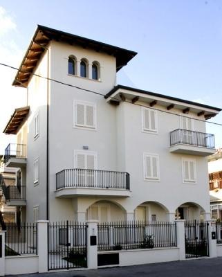 Persiana Genova- Metra
