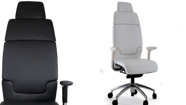 Sedute da ufficio, quali scegliere