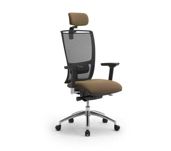 Sedute ufficio- LeyForm Cometa