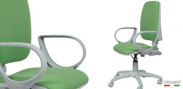 Sedute ufficio- Ufficiostile Linea Monthy