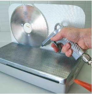 Lubrificare elettrodomestici