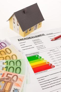 Detrazioni per riqualificazione energetica