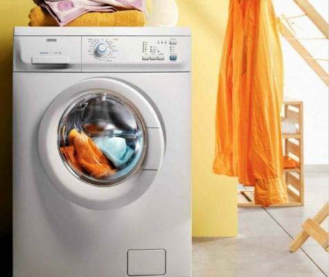 Problemi con la lavatrice