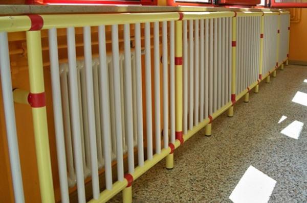 Protezioni caloriferi- GIWA