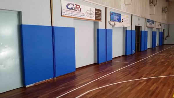 Protezioni murali antiurto- GIWA pannelli pareti