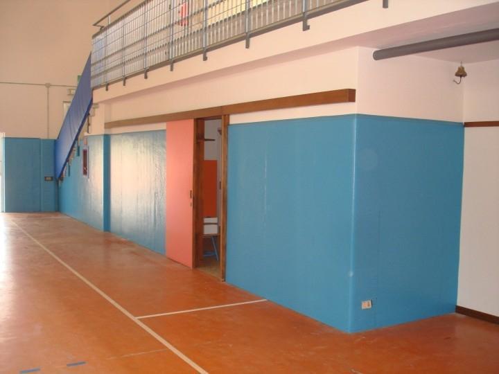 Protezioni murali antiurto EVA - GIWA