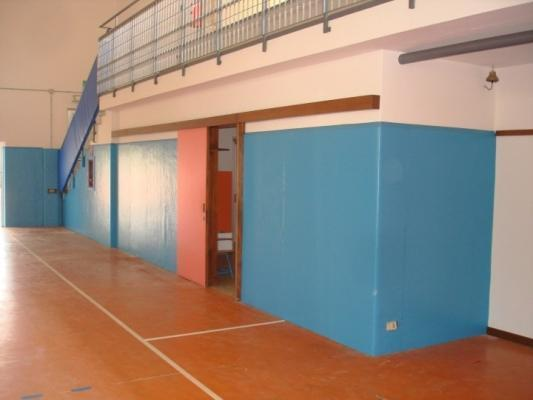 Protezioni murali antiurto EVA- GIWA