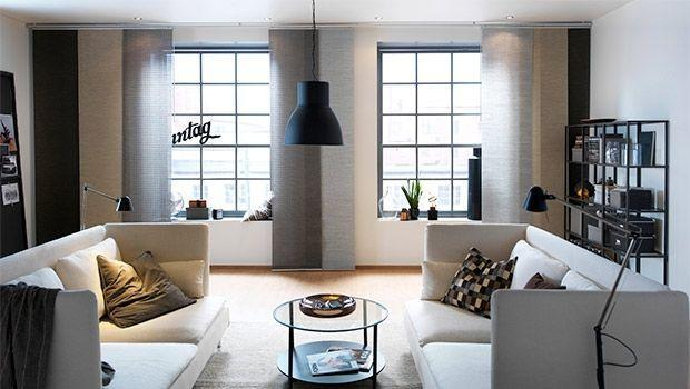 Lampadari a sospensione firmati Ikea: design e praticità a basso costo