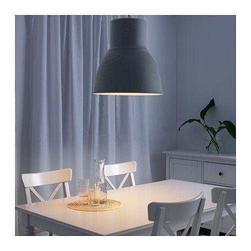 Lampada Hektar Ikea