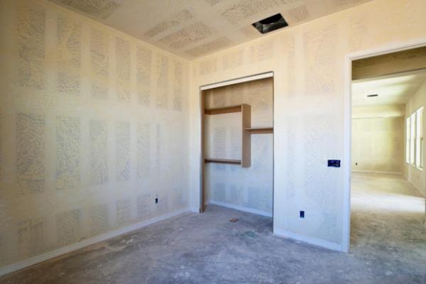 Realizzazione di pareti