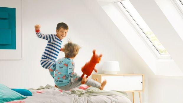 Guida alla scelte delle finestre per tetti: caratteristiche e modelli proposti