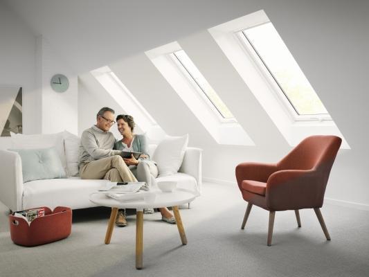 Finestre per tetto