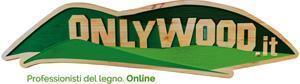Logo azienda Onlywood