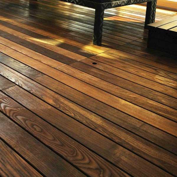 pavimento in legno per esterni On pavimento legno esterno prezzi