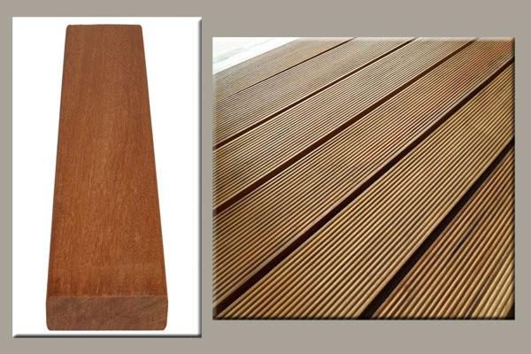 Pavimento in legno per esterni - Pavimenti per esterni ikea ...