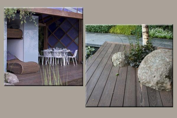 Pavimento in legno per esterni - Quale legno per esterni ...