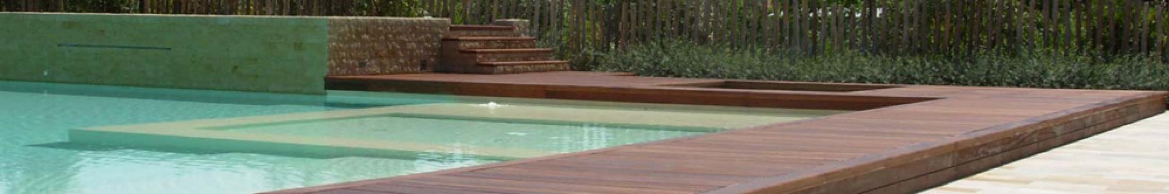 Onlywood per pavimenti in legno per esterni